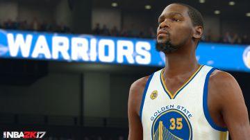 Immagine -3 del gioco NBA 2K17 per Playstation 3