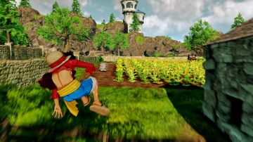 Immagine -4 del gioco One Piece: World Seeker per Playstation 4