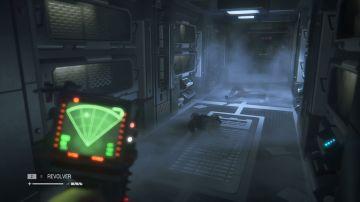 Immagine -2 del gioco Alien: Isolation per Nintendo Switch