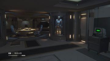 Immagine -3 del gioco Alien: Isolation per Nintendo Switch