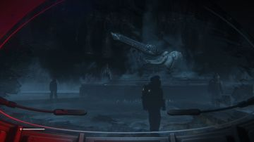 Immagine 0 del gioco Alien: Isolation per Nintendo Switch
