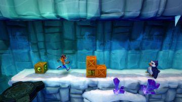 Immagine -4 del gioco Crash Bandicoot N. Sane Trilogy per Xbox One