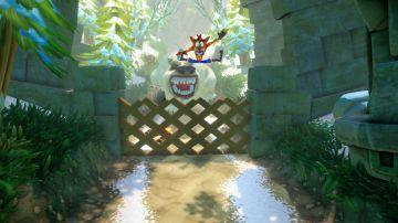 Immagine -3 del gioco Crash Bandicoot N. Sane Trilogy per Xbox One