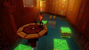 Immagine -5 del gioco Crash Bandicoot N. Sane Trilogy per Nintendo Switch