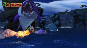 Immagine 0 del gioco Donkey Kong Country: Tropical Freeze per Nintendo Switch