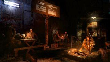 Immagine -3 del gioco Metro Redux per Nintendo Switch