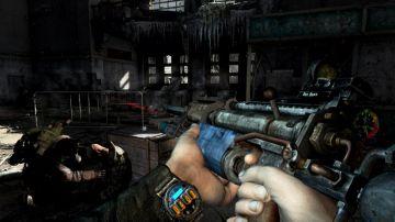 Immagine -5 del gioco Metro Redux per Nintendo Switch