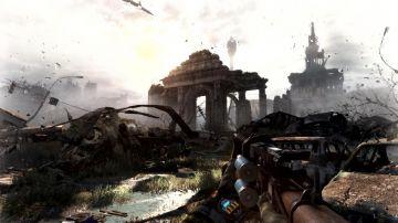 Immagine -2 del gioco Metro Redux per Nintendo Switch