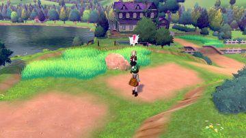 Immagine -3 del gioco Pokémon Spada per Nintendo Switch