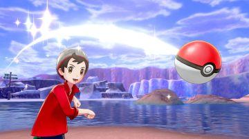 Immagine 0 del gioco Pokémon Spada per Nintendo Switch