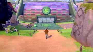 Immagine -2 del gioco Pokémon Spada per Nintendo Switch