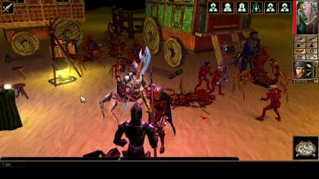 Immagine -3 del gioco Neverwinter Nights: Enhanced Edition per Xbox One