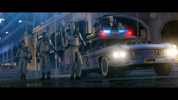 Immagine -3 del gioco GhostBusters: The Videogame Remastered per PlayStation 4
