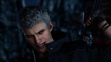 Immagine -8 del gioco Devil May Cry 5 per PlayStation 4