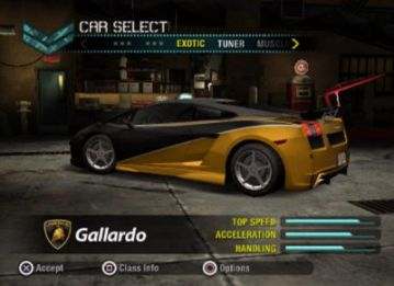 Immagine -5 del gioco Need for Speed Carbon per PlayStation 2