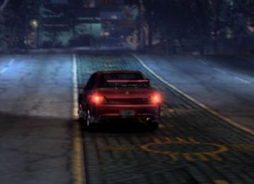 Immagine -11 del gioco Need for Speed Carbon per PlayStation 2