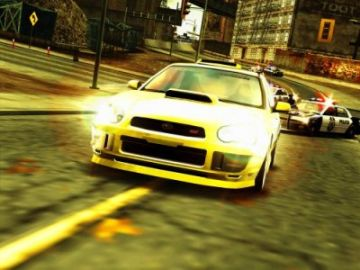 Immagine -3 del gioco Need for Speed Most Wanted per PlayStation 2