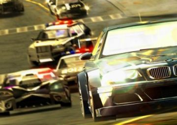 Immagine -2 del gioco Need for Speed Most Wanted per PlayStation 2