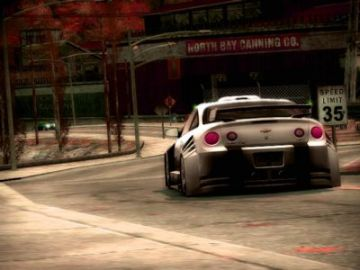 Immagine -1 del gioco Need for Speed Most Wanted per PlayStation 2