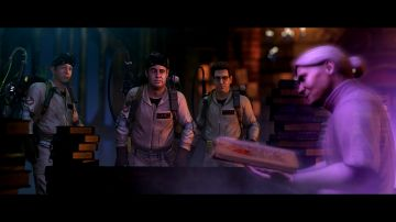 Immagine -5 del gioco GhostBusters: The Videogame Remastered per PlayStation 4