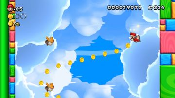 Immagine -4 del gioco New Super Mario Bros. U Deluxe per Nintendo Switch