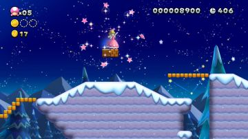 Immagine 0 del gioco New Super Mario Bros. U Deluxe per Nintendo Switch