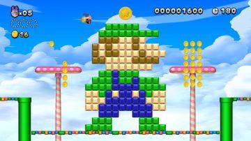 Immagine -1 del gioco New Super Mario Bros. U Deluxe per Nintendo Switch