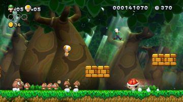 Immagine -3 del gioco New Super Mario Bros. U Deluxe per Nintendo Switch