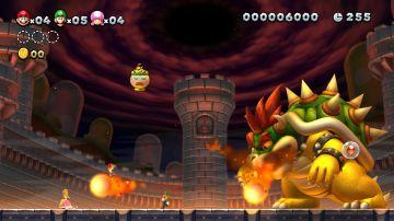 Immagine -5 del gioco New Super Mario Bros. U Deluxe per Nintendo Switch