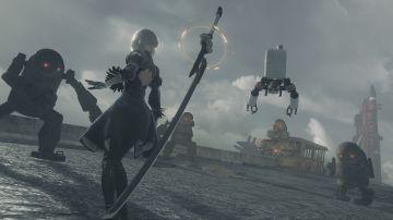 Immagine -2 del gioco NieR Automata: Become as Gods Edition per Xbox One