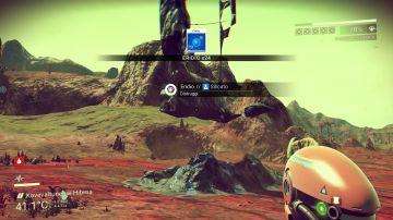 Immagine -9 del gioco No Man's Sky per PlayStation 4