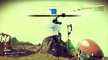 Immagine -11 del gioco No Man's Sky per PlayStation 4