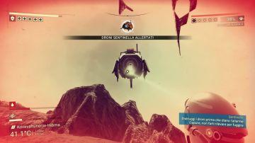 Immagine -10 del gioco No Man's Sky per PlayStation 4