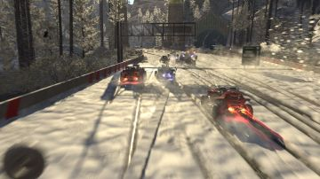 Immagine -3 del gioco Onrush per Xbox One