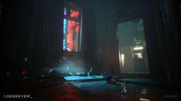 Immagine -3 del gioco >observer_ per Nintendo Switch
