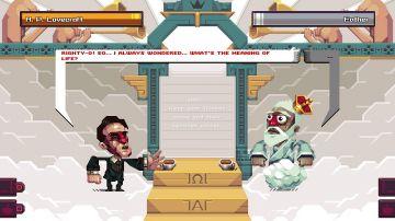 Immagine -3 del gioco Oh...Sir!! The Insult Simulator per Playstation 4