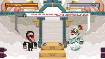 Immagine -6 del gioco Oh...Sir!! The Insult Simulator per Playstation 4
