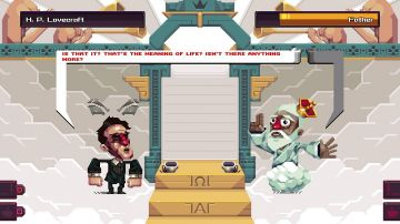 Immagine -8 del gioco Oh...Sir!! The Insult Simulator per Playstation 4