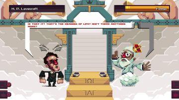 Immagine -4 del gioco Oh...Sir!! The Insult Simulator per Xbox One
