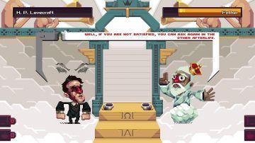 Immagine -1 del gioco Oh...Sir!! The Insult Simulator per Xbox One