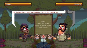 Immagine -1 del gioco Oh...Sir!! The Insult Simulator per Playstation 4