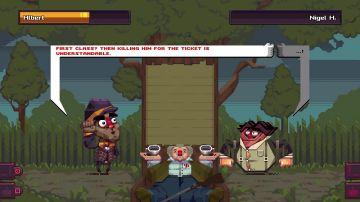 Immagine -5 del gioco Oh...Sir!! The Insult Simulator per Xbox One