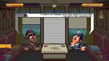 Immagine -15 del gioco Oh...Sir!! The Insult Simulator per Playstation 4