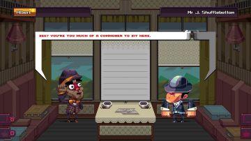 Immagine -5 del gioco Oh...Sir!! The Insult Simulator per Playstation 4