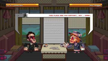 Immagine -10 del gioco Oh...Sir!! The Insult Simulator per Xbox One