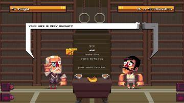 Immagine -4 del gioco Oh...Sir!! The Insult Simulator per Playstation 4