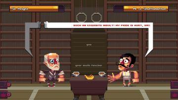 Immagine 0 del gioco Oh...Sir!! The Insult Simulator per PlayStation 4