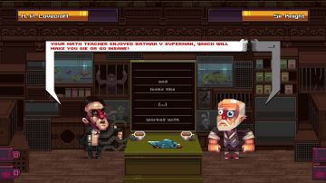 Immagine 0 del gioco Oh...Sir!! The Insult Simulator per Playstation 4