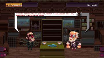 Immagine -11 del gioco Oh...Sir!! The Insult Simulator per Xbox One