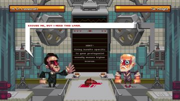 Immagine -3 del gioco Oh...Sir!! The Insult Simulator per Xbox One